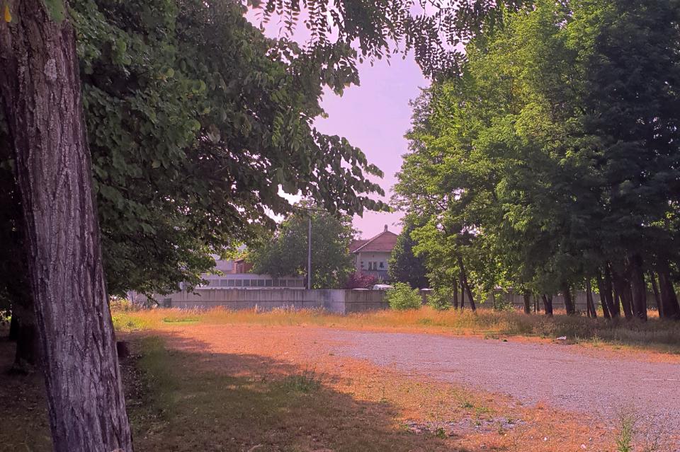 Hipodrom Sinj je lokacija na kojoj se održava SARS festival